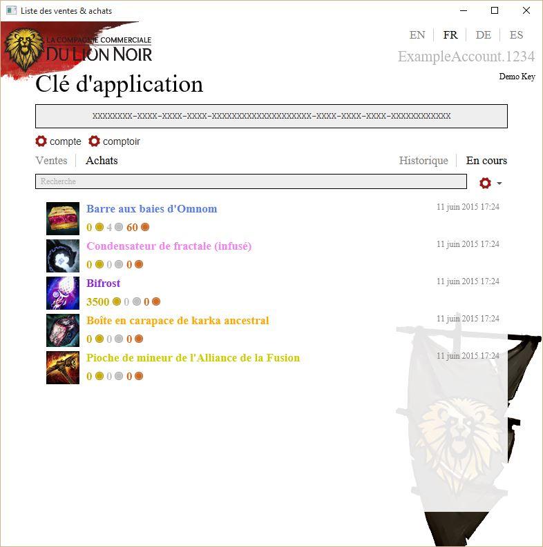 Nom : SalesListing.jpg Affichages : 232 Taille : 68,2 Ko
