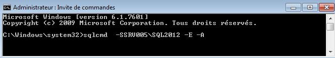 Nom : SQLServer_DAC_30_SqlcmdAdminConn.png Affichages : 1969 Taille : 7,2 Ko