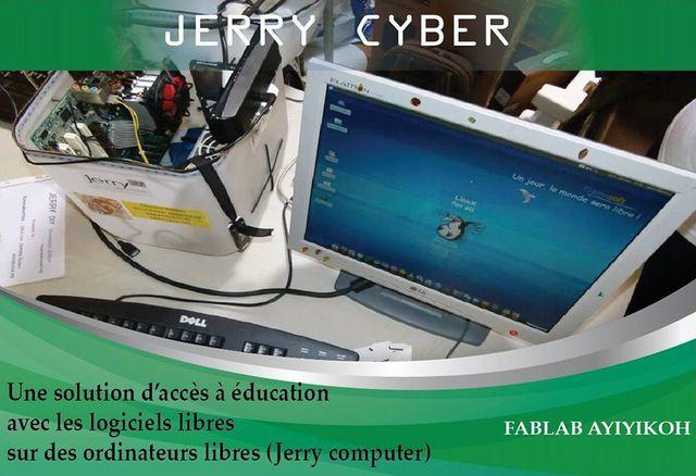 Cliquez sur l'image pour la voir en taille réelle  Nom : affiche_jerry_cyber.jpg Affichages :134 Taille :53,9 Ko ID : 268793