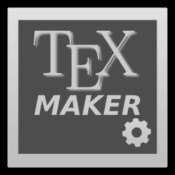 Nom : texmaker256x256.png Affichages : 348 Taille : 13,4 Ko