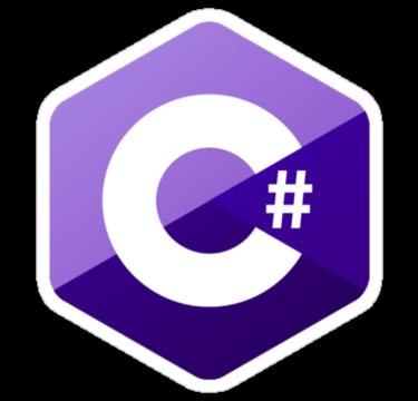 Nom : logo-csharp.png Affichages : 6027 Taille : 50,9 Ko