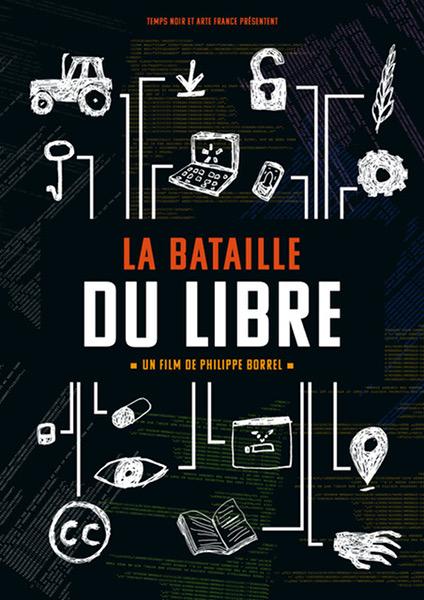 Nom : Affiche_-_La_bataille_du_Libre_-_noir_600.jpeg Affichages : 69 Taille : 97,5 Ko