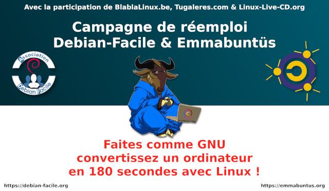 Nom : Campagne_reemploi_Debian-Facile_Emmabuntus_2020_09_640.jpg Affichages : 698 Taille : 80,7 Ko