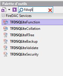 Nom : TfdSQLite.PNG Affichages : 87 Taille : 7,4 Ko