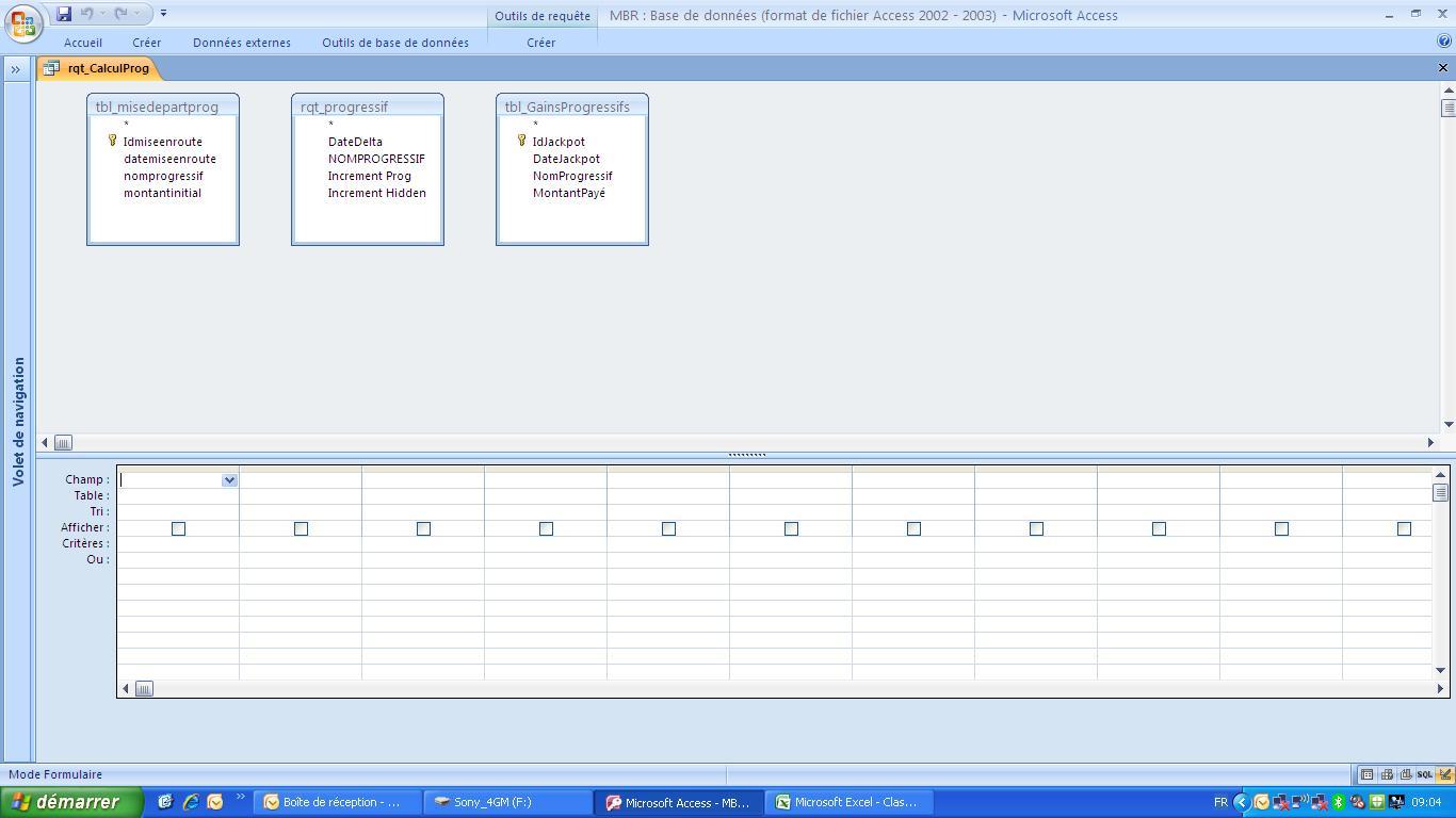 Ac 2010 Liaisons De Plusieurs Tables Requetes En Sql