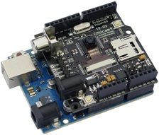 Nom : CMUcam4 Arduino Shield B Little - Rev A.jpg