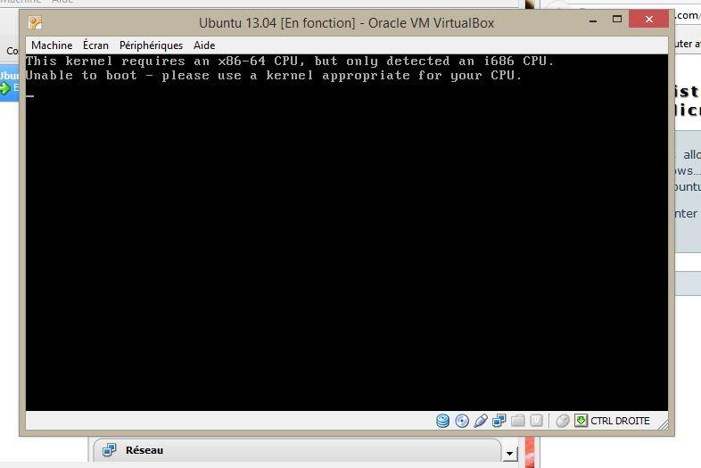Nom : probleme Ubuntu.JPG Affichages : 385 Taille : 45,1 Ko