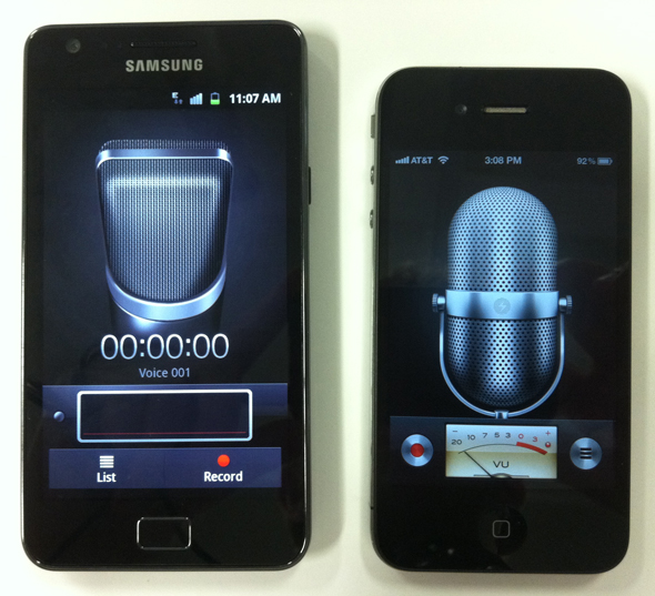 Nom : samsung-copying-iphone-recording-app.jpg