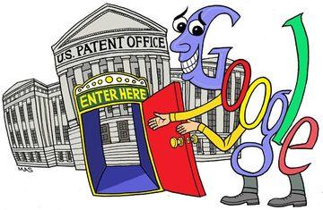 Nom : Google_Patents_Portal.jpg Affichages : 1857 Taille : 29,4 Ko