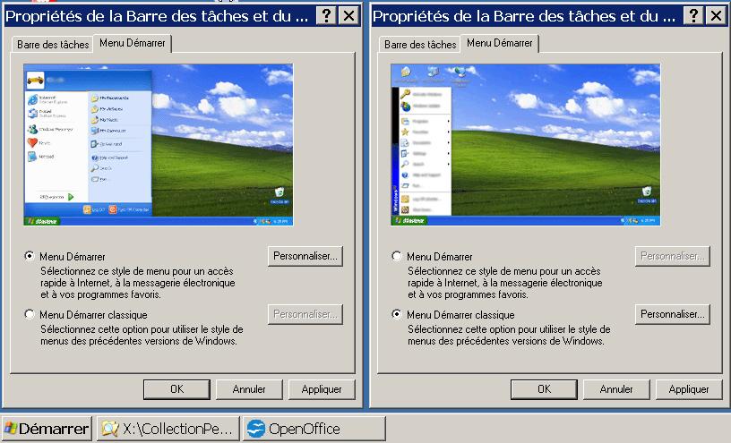 Nom : MenuXP_2.jpg Affichages : 44141 Taille : 255,9 Ko