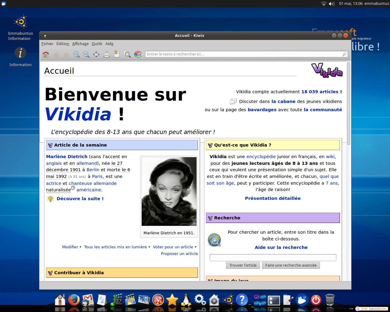 Nom : 36-Kiwix_accueil_vikidia.png Affichages : 635 Taille : 435,7 Ko