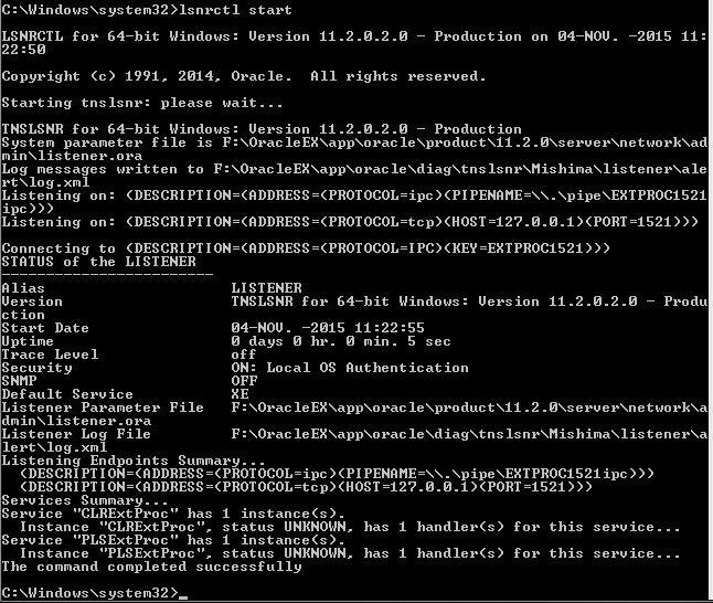 Nom : Oracle02.jpg Affichages : 10053 Taille : 169,2 Ko
