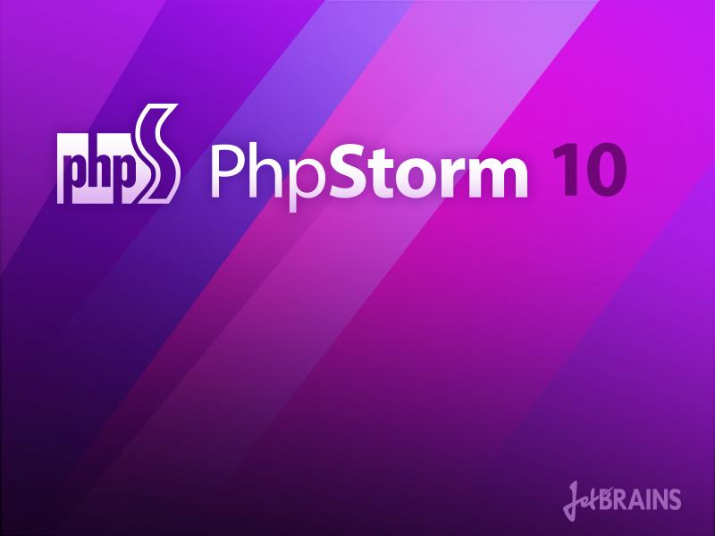Nom : PhpStorm10_splash@2x.png Affichages : 3532 Taille : 172,7 Ko