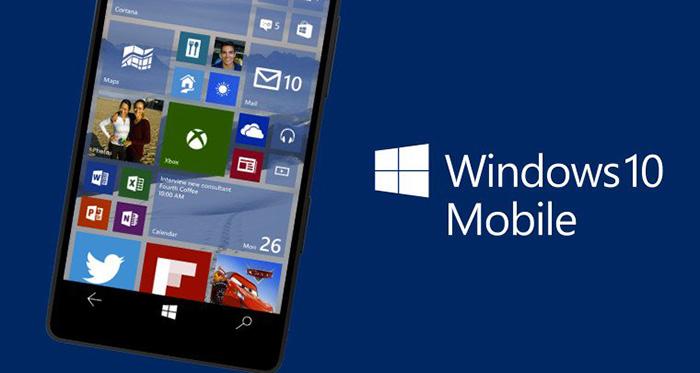 Nom : Windows 10 mobile.jpg Affichages : 8160 Taille : 82,2 Ko
