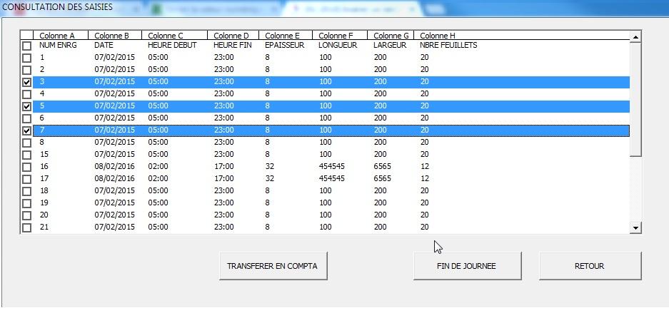 Xl 2016 Inserer Un Tableau Excel Dans Un Userform Macros Et Vba Excel