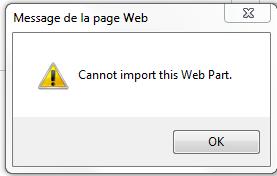 Nom : webpart1.PNG Affichages : 153 Taille : 7,9 Ko