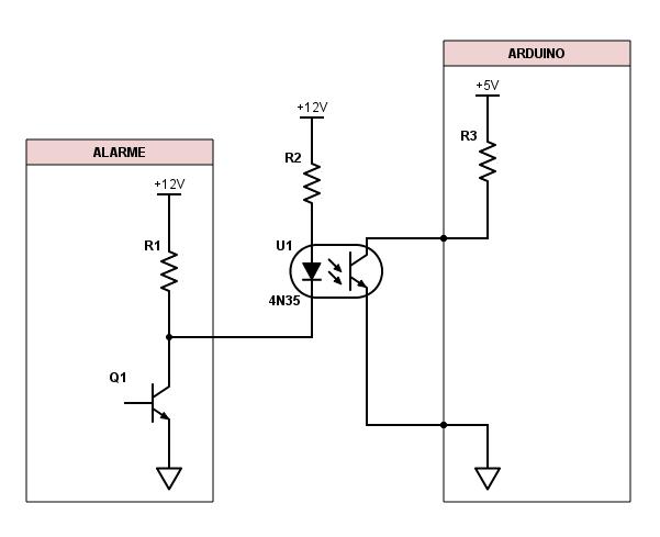 r u00e9cup u00e9rer une sortie d u0026 39 une alarme avec l u0026 39 arduino