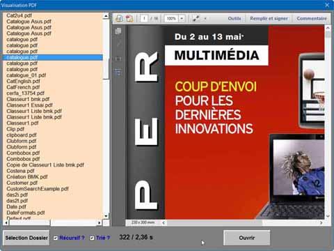 vba excel imprimer adobe pdf