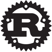Nom : rust-logo.png Affichages : 2908 Taille : 15,4 Ko