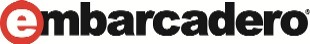 Nom : Embarcadero_Logo.jpg Affichages : 1743 Taille : 7,1 Ko