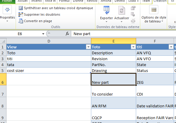 Nom : Excel-Table.PNG Affichages : 2727 Taille : 29,1 Ko