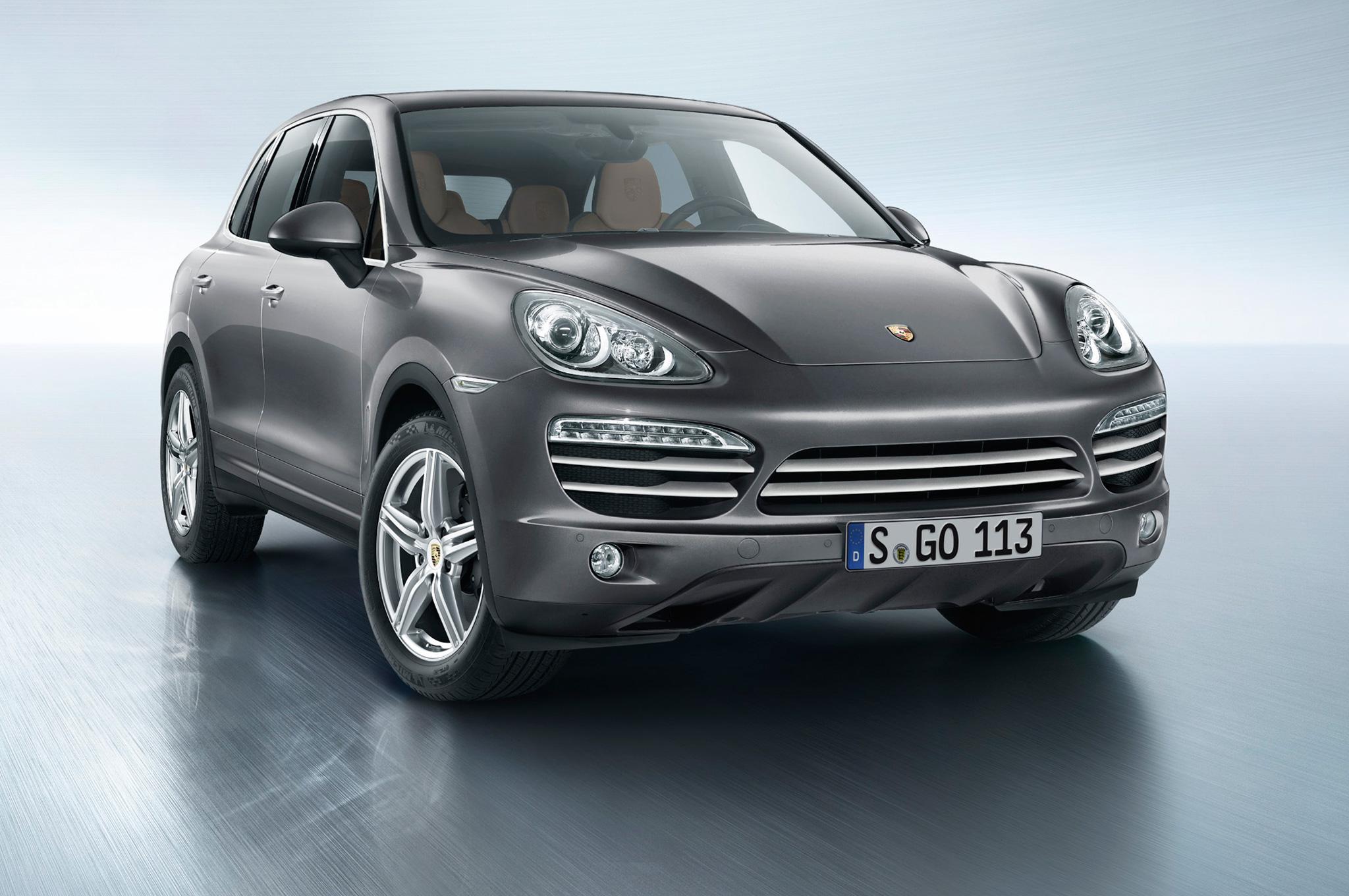 Nom : 2014-Porsche-Cayenne-Platinum-Edition-front-view.jpg Affichages : 865 Taille : 592,8 Ko