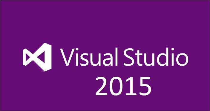 Nom : visual-studio-2015-logo.png Affichages : 2905 Taille : 45,5 Ko