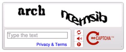 Nom : reCAPTCHA v1.png Affichages : 2528 Taille : 24,8 Ko