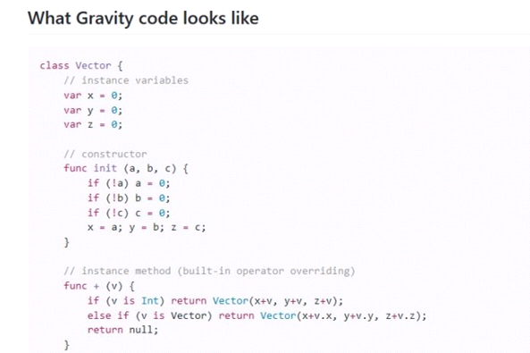 Nom : Gravity code.PNG