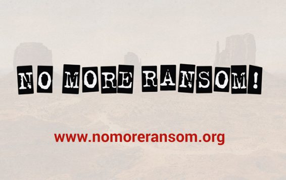 Nom : no-more-ransom-566x357.jpg Affichages : 2012 Taille : 23,5 Ko