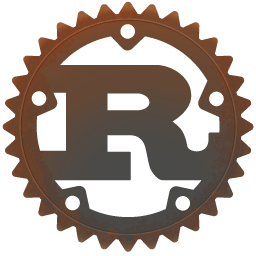 Nom : rust-logo-256x256.png