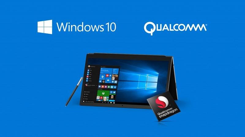 Nom : Windows10-Qualcomm-Snapdragon-1024x576.jpg Affichages : 2394 Taille : 56,6 Ko