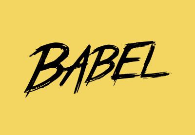 Nom : babel-1.png Affichages : 713 Taille : 7,2 Ko