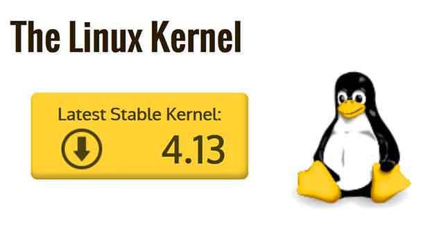 Nom : LinuxKernel_413.jpg Affichages : 8929 Taille : 12,7 Ko