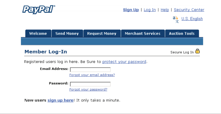 Nom : Phishied Paypal Webroot report.png Affichages : 766 Taille : 65,8 Ko