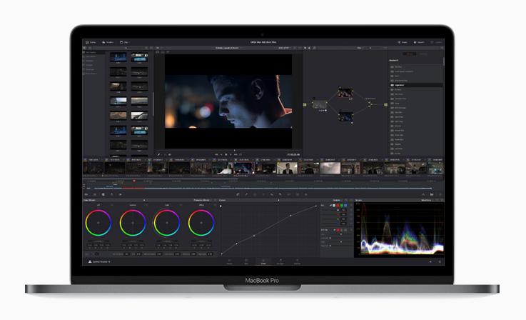 Nom : Apple-macOS High Sierra-Metal.png Affichages : 2914 Taille : 199,7 Ko