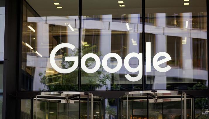 Google propose ses solutions pour éviter de nouvelles sanctions financières de l'UE