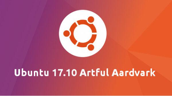 Nom : ubuntu1710-image-600x337.jpg Affichages : 11257 Taille : 21,3 Ko