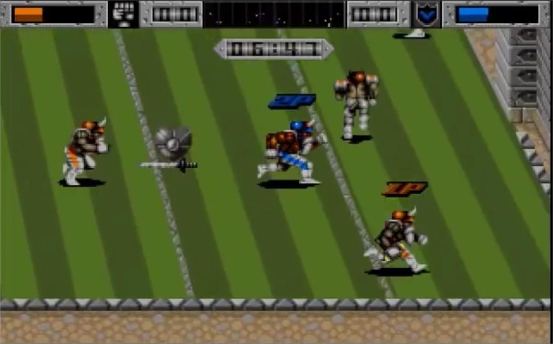Nom : (10) Brutal Sports Football Amiga 500 - YouTube - Google Chrome.jpg Affichages : 88 Taille : 102,8 Ko
