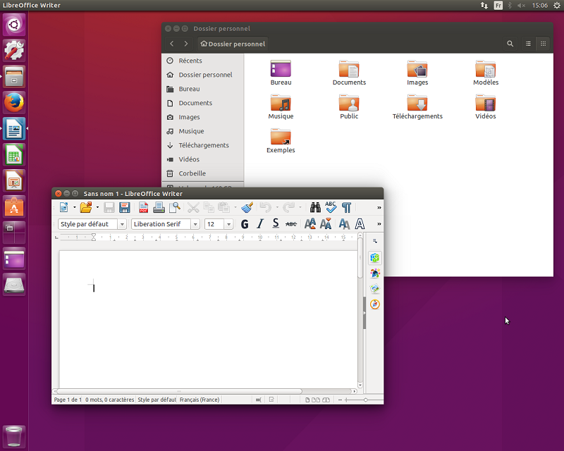 Pourquoi L Equipe D Ubuntu A T Elle Abandonne Le Bureau