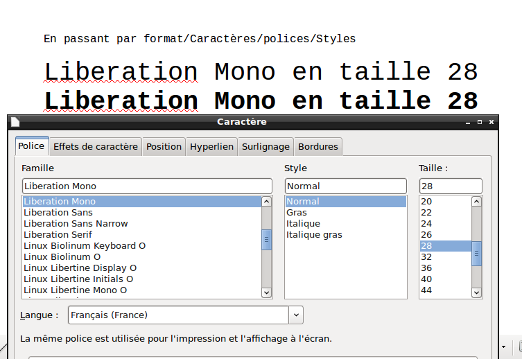 Nom : screenLO540Police.png
