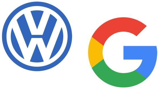 Google et Volkswagen partenaires autour de l'informatique quantique