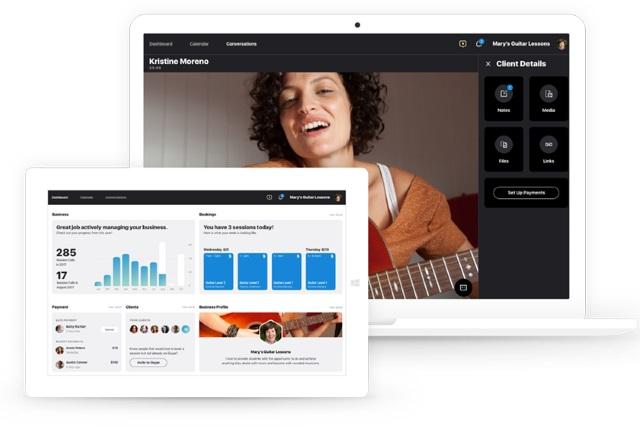microsoft lance la prversion de skype professional account une appli de bureau skype pour les. Black Bedroom Furniture Sets. Home Design Ideas