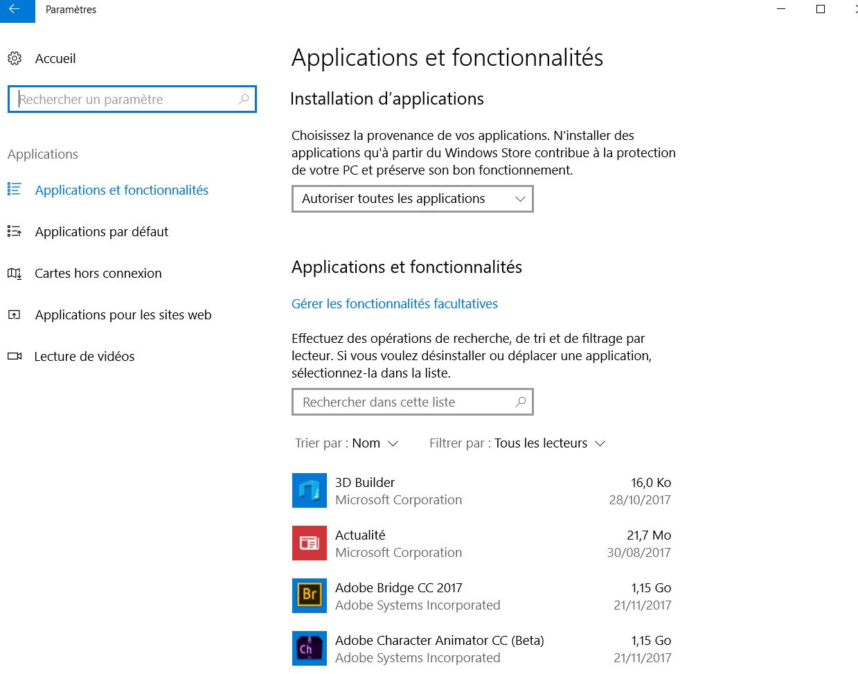 Nom : Apps&settings.JPG Affichages : 6422 Taille : 122,9 Ko