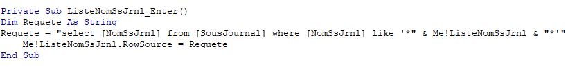 Nom : Code recherche.JPG Affichages : 70 Taille : 21,8 Ko