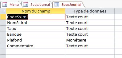 Nom : Table sous journal.JPG