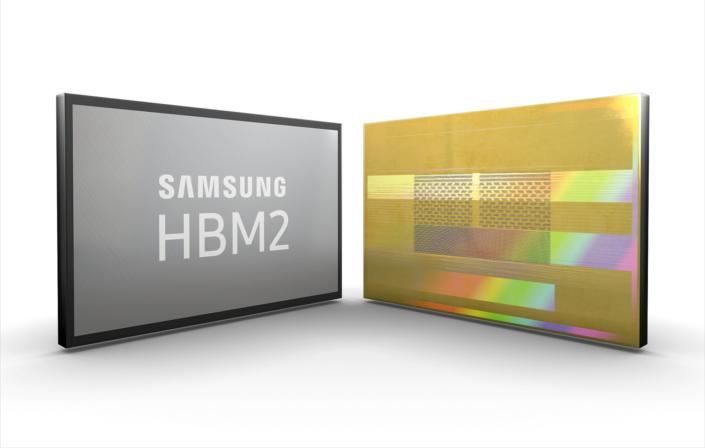 Nom : 8GB-HBM2-DRAM.jpg Affichages : 1044 Taille : 126,3 Ko