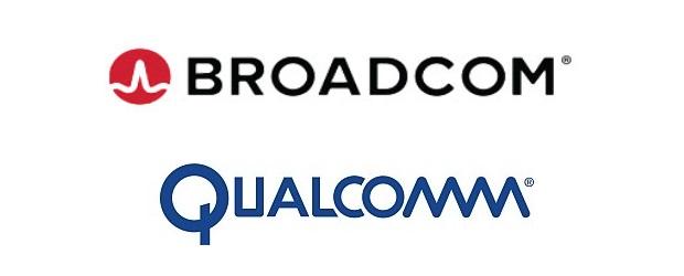 Nom : Broadcom-Qualcomm-header.jpg Affichages : 2442 Taille : 24,4 Ko