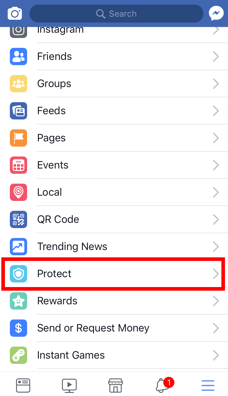 Nom : Onavo Protect screenshot (1).png Affichages : 3900 Taille : 63,7 Ko