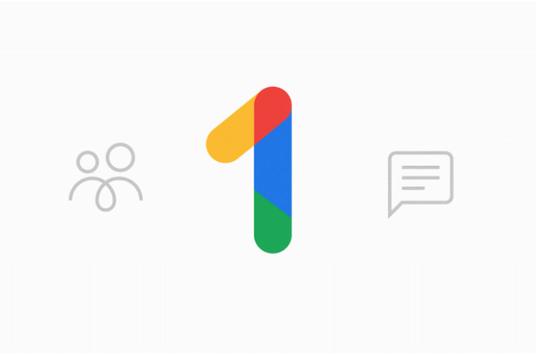 Google One : de nouveaux forfaits pour le stockage cloud